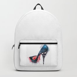 6146596b6f3 Stiletto Backpacks | Society6
