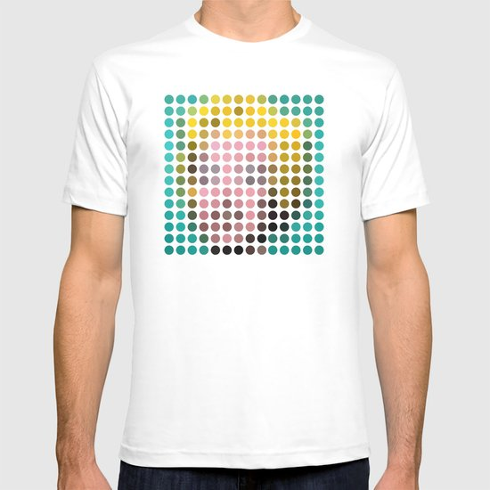 Marilyn Monroe Remixed T-shirt