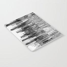 Polyline Distortion Notebook