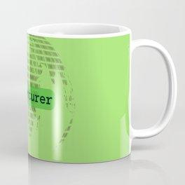 # Adventurer Coffee Mug