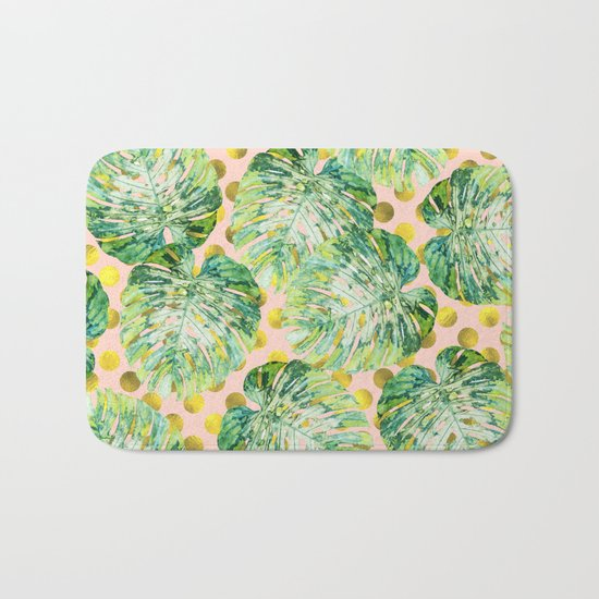 Deliciosa #society6 #decor #buyart Bath Mat