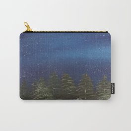 Starry Night - Pure Nature Carry-All Pouch