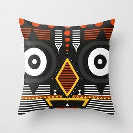 bobo bwa Throw Pillow