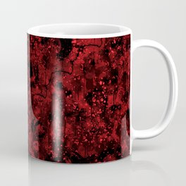 Stirring Passion Coffee Mug