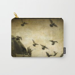 Angel Symphony Carry-All Pouch