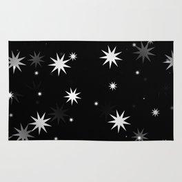 Starry Stars II Rug