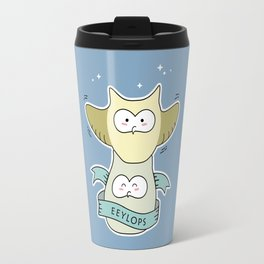 Eeylops Owl Emporium of Diagon Alley Travel Mug