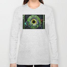 Turning Circles 4 Long Sleeve T-shirt