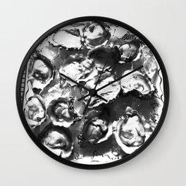Kumamoto Goodness  Wall Clock