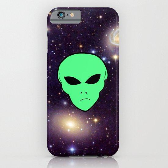 Alien iPhone & iPod Case