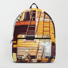 Hardworking Backpack