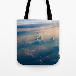 Cloudscape I Tote Bag