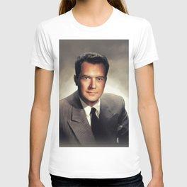 Frank Lovejoy, Actor T-shirt