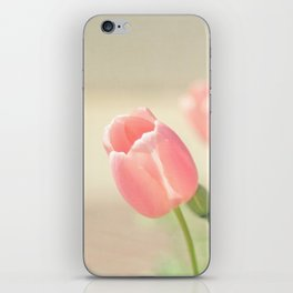 Tulip Love iPhone Skin