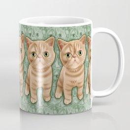 Mr Waffles Coffee Mug