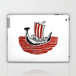 Lone Viking Laptop & iPad Skin