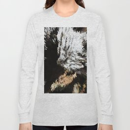 extrude Long Sleeve T-shirt