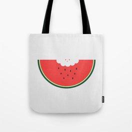 Water Melon Tote Bag