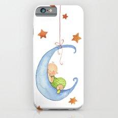 Baby moon iPhone 6s Slim Case