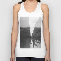 fashion quay Unisex Tank Top
