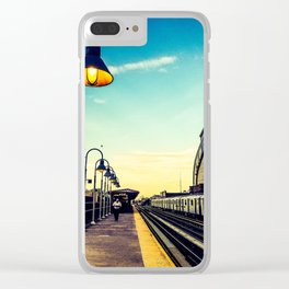 Sonder Clear iPhone Case