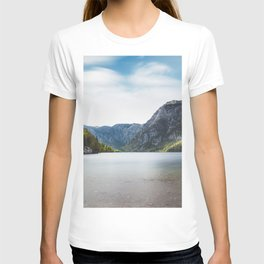Lake Bohinj, Slovenia T-shirt