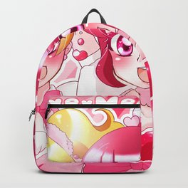 Fresh Pretty cure - Fresh Precure Backpack