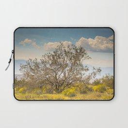Tree Of Life 7299 Joshua Tree Laptop Sleeve
