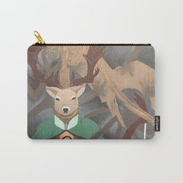 Herne the Hunter Carry-All Pouch