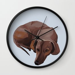 Billy Wall Clock