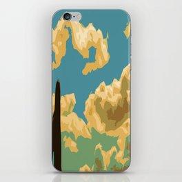 Arizona Skies iPhone Skin
