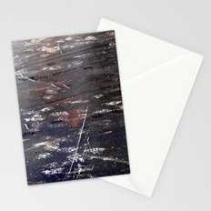Urban Abstract 119 Stationery Cards