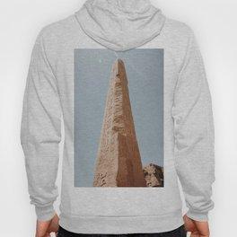 Karnak III / Egypt Hoody