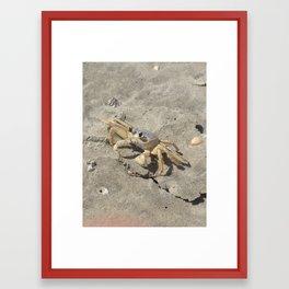 #40 Framed Art Print