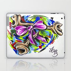Coloured By Confusion Laptop & iPad Skin