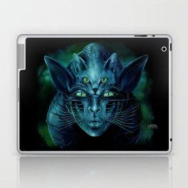 Cat People Laptop & iPad Skin