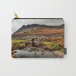 Wastwater Lake District Carry-All Pouch