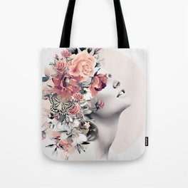 Bloom 7 Tote Bag