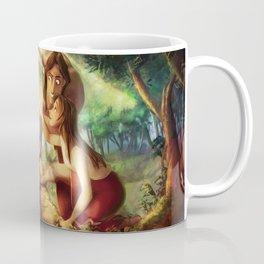 Strangers Like Me Coffee Mug