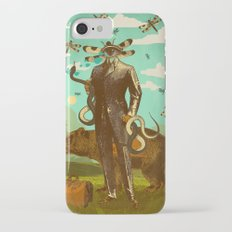 THE SNAKE WRANGLER Slim Case iPhone 7