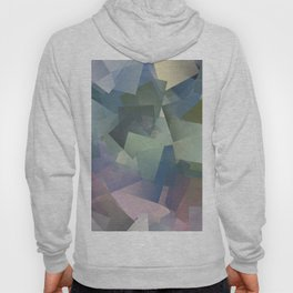 Cubism Abstract 180 Hoody