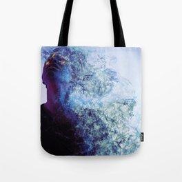 Disperse  Tote Bag