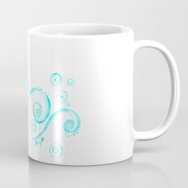 Element: Ocean Coffee Mug