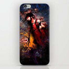 ViCa iPhone Skin