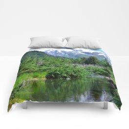 Valley Stream Comforters