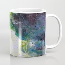 Spacetrash Coffee Mug