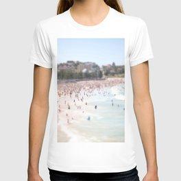 Coogee Beach T-shirt