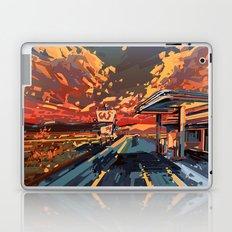 american landscape 7 Laptop & iPad Skin