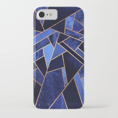 Blue Night Slim Case iPhone 7