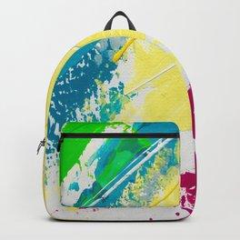 Colour Splash ! Backpack